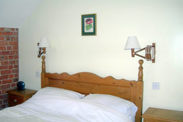 Chaffhouse bedroom_2